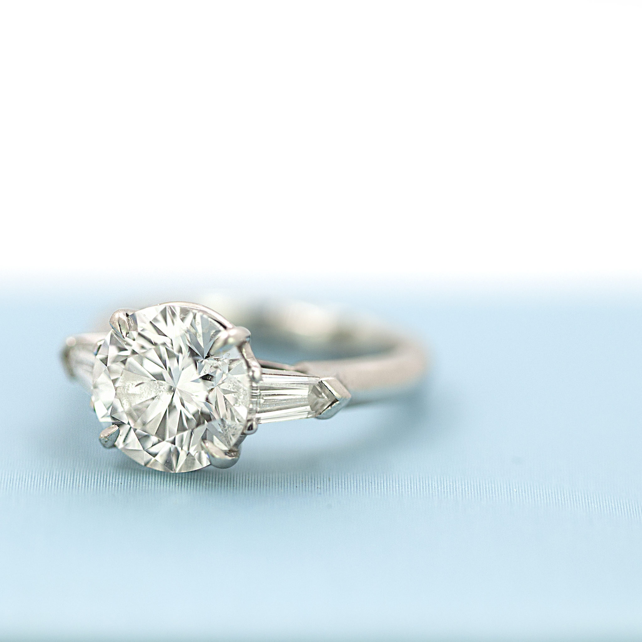 Leeser Diamonds – Jewelry Gallery – 10