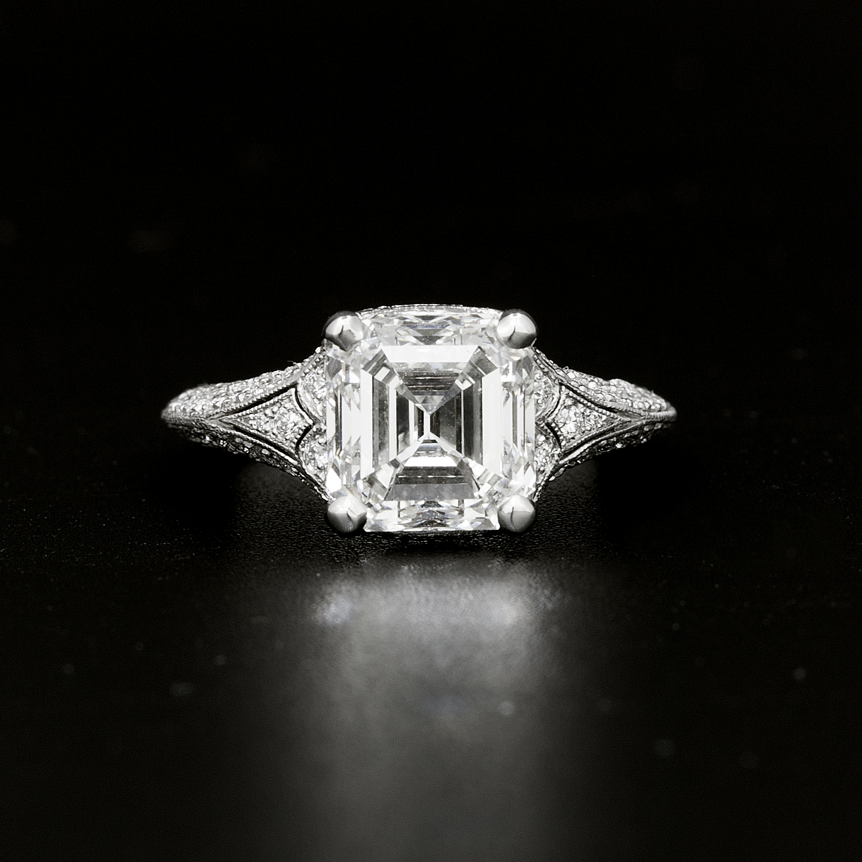 Leeser Diamonds – Jewelry Gallery – 11