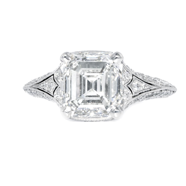 Leeser Diamonds – Jewelry Gallery – 12