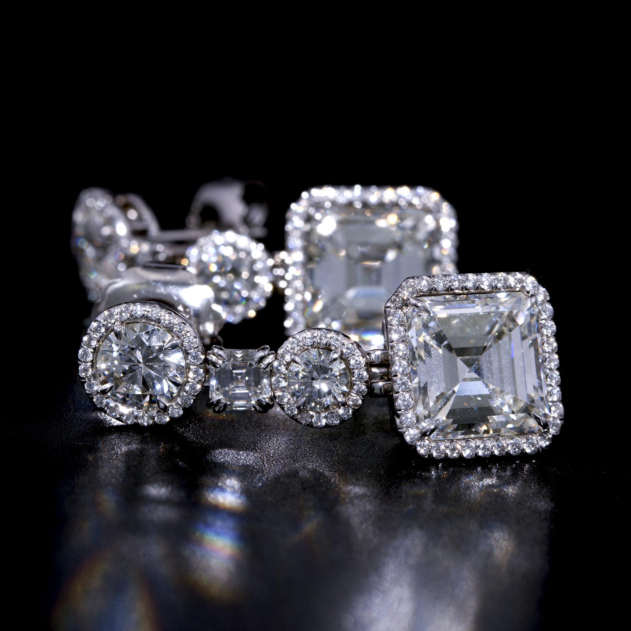 Leeser Diamonds – Jewelry Gallery – 14