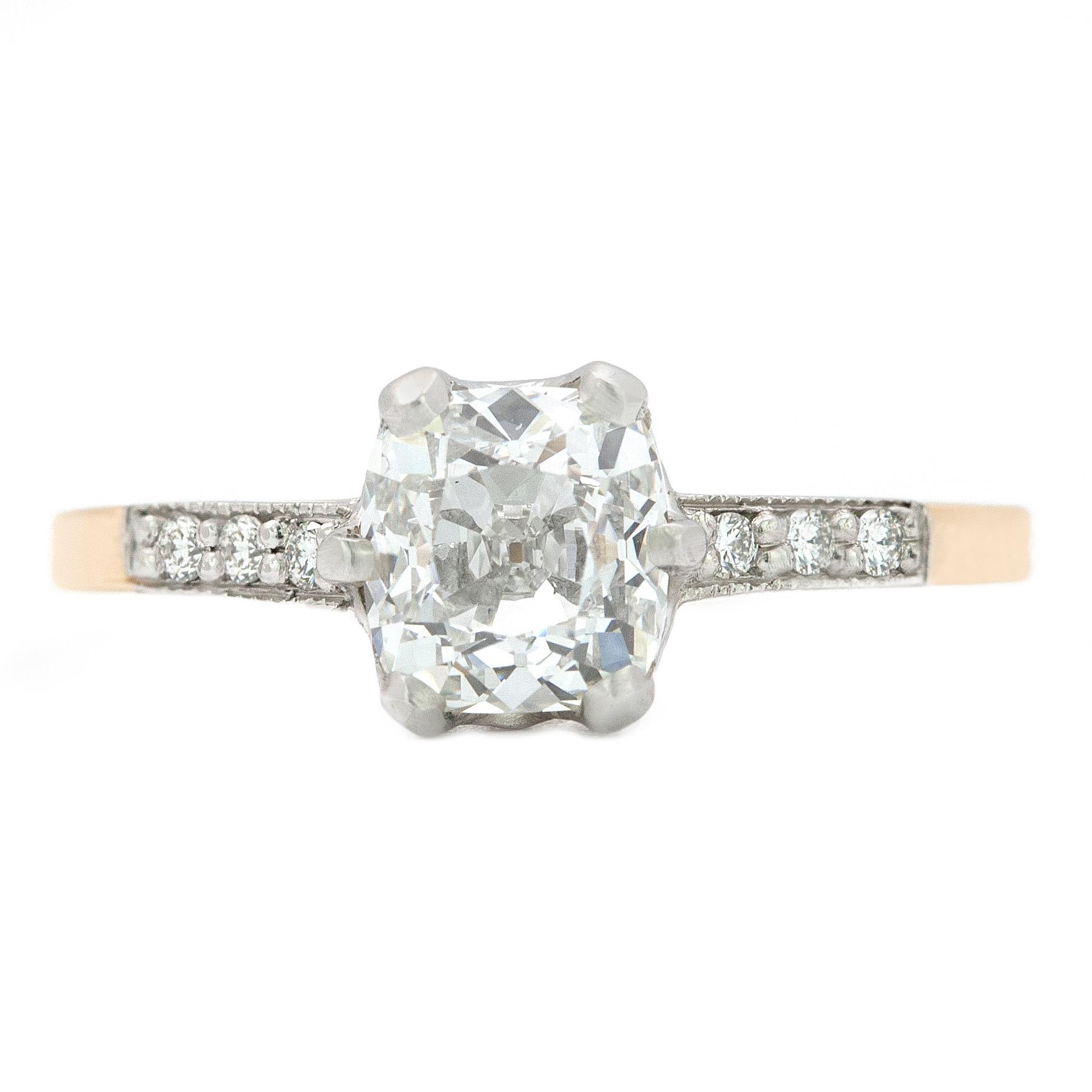 Leeser Diamonds – Jewelry Gallery – 5