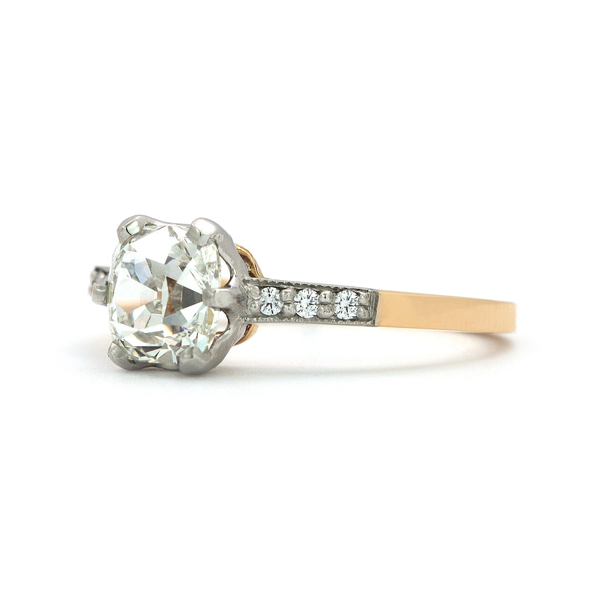 Leeser Diamonds – Jewelry Gallery – 6
