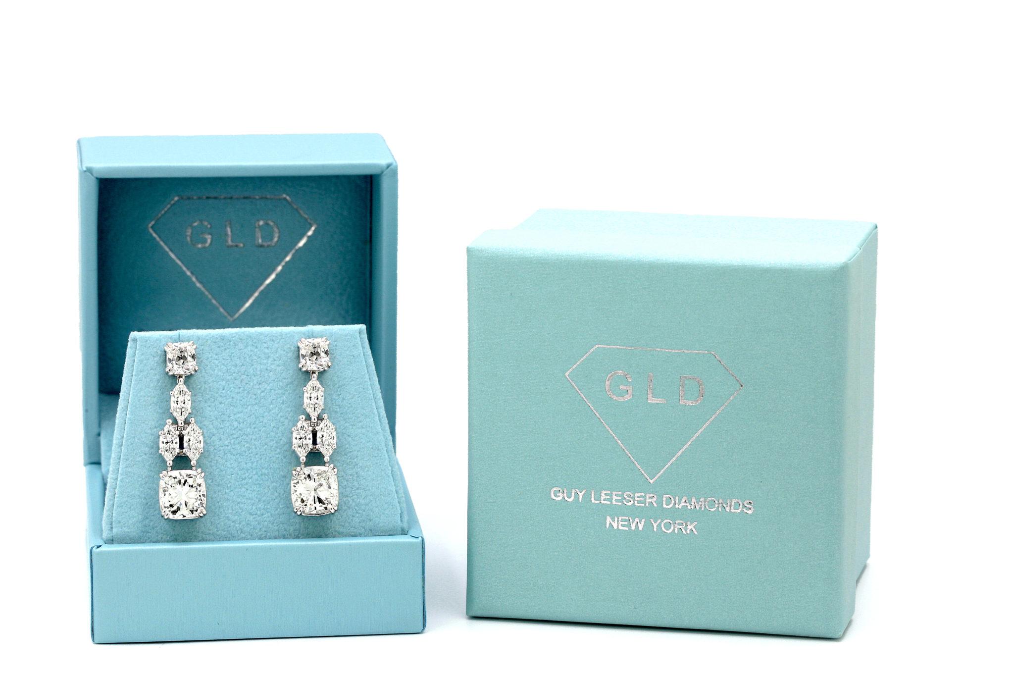 Leeser Diamonds – Jewelry Gallery – 7