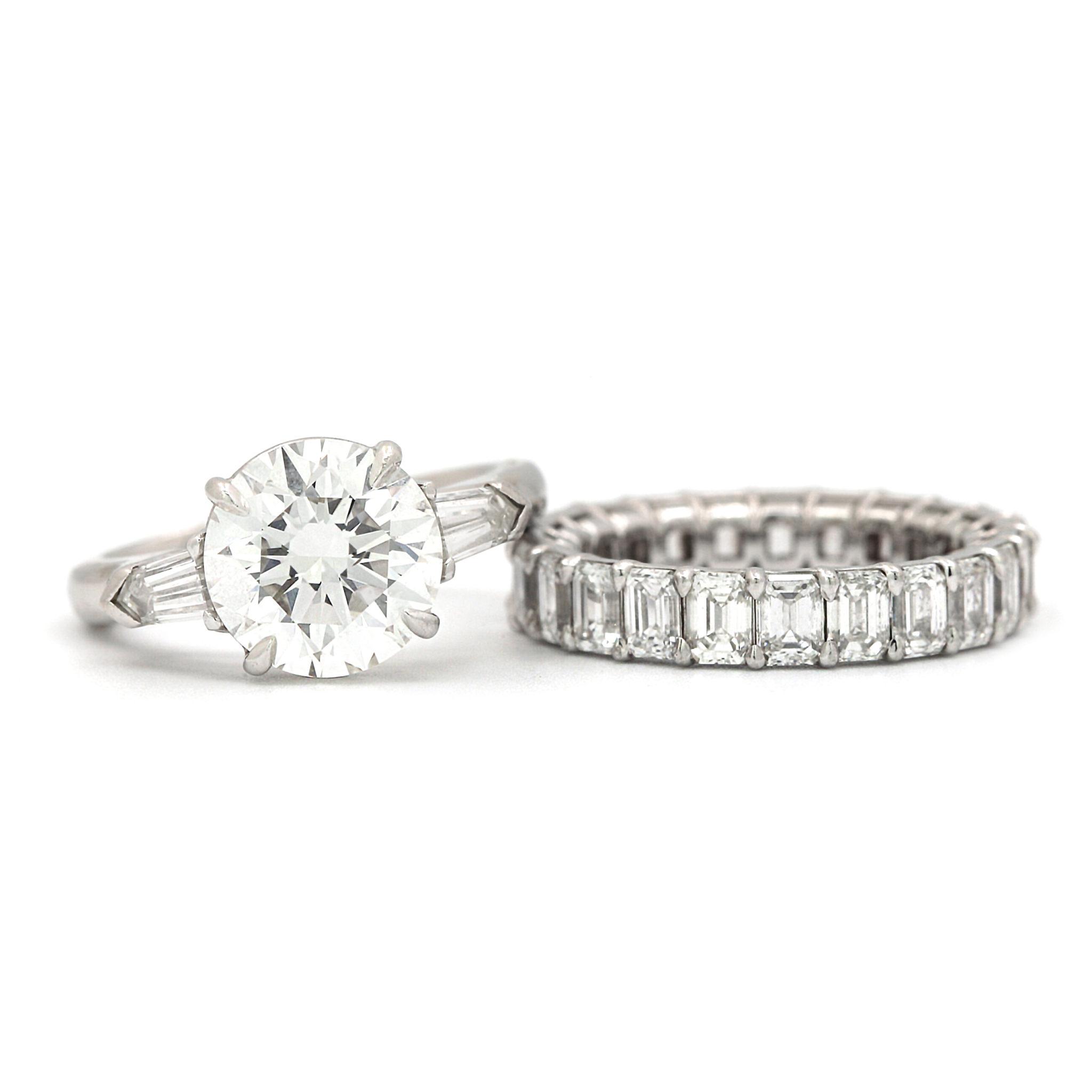 Leeser Diamonds – Jewelry Gallery – 8