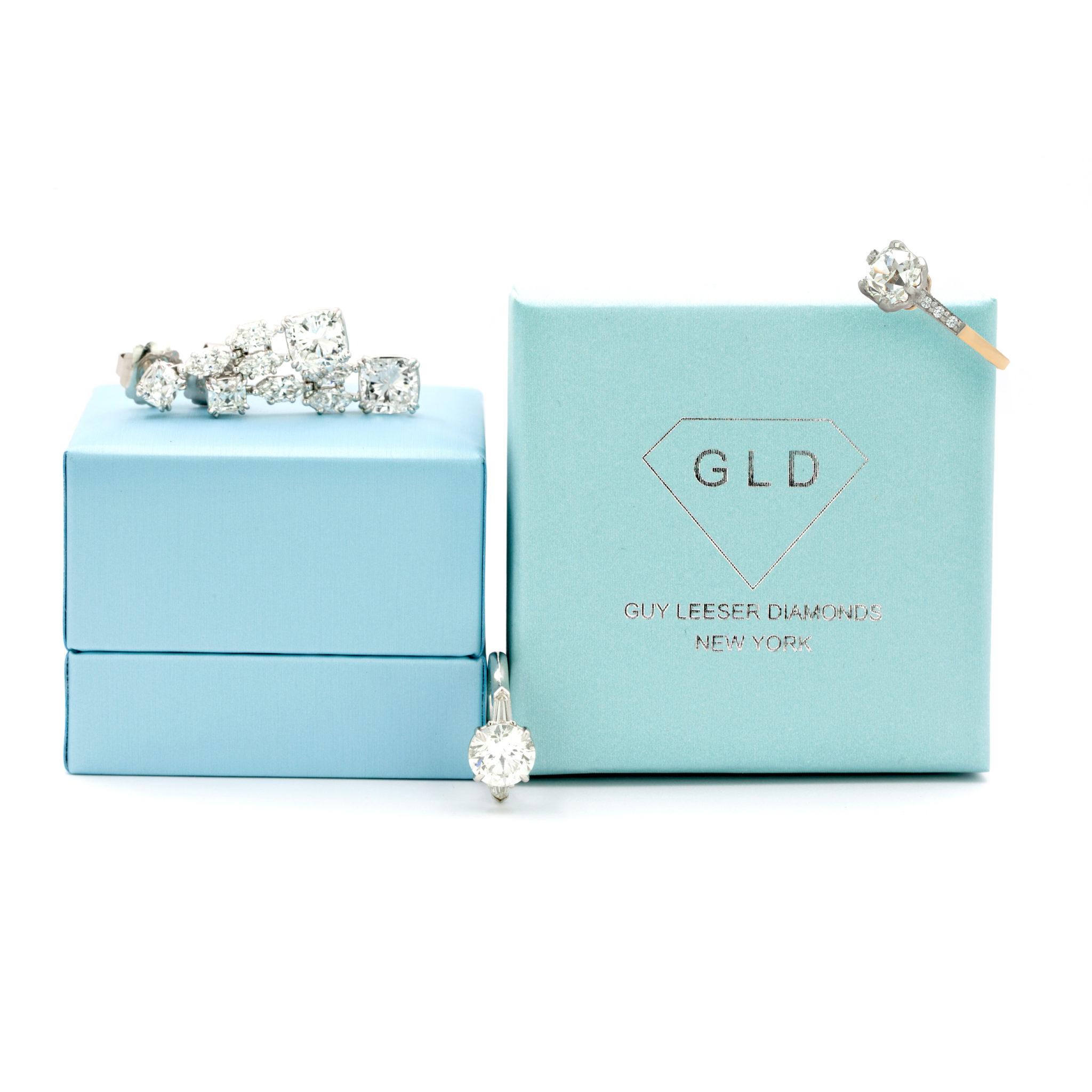 Leeser Diamonds – Jewelry Gallery – 9